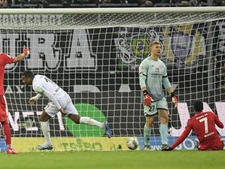 Bayern deklasoval Schalke a je druhý, Pekarík a Bénes neodohrali ani minútu