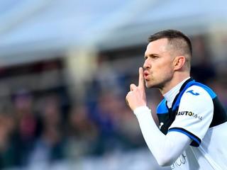 Hanebný debakel nehodný Serie A. Atalanta rozdrvila domáci Turín