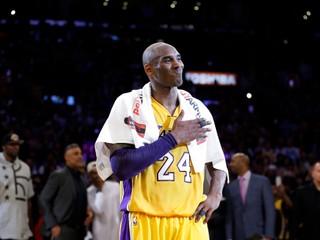 Do siene slávy vstúpia basketbalové legendy, nechýba Bryant
