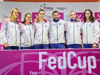 Slovenské tenistky láka finále v Budapešti. Líderky potešila rýchla antuka