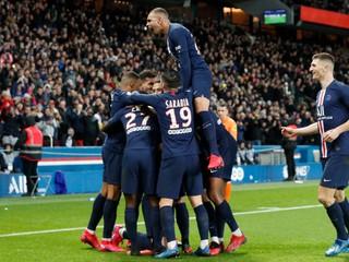 PSG prichádza o talenty, odišiel aj historicky najmladší hráč hrajúci v Ligue 1