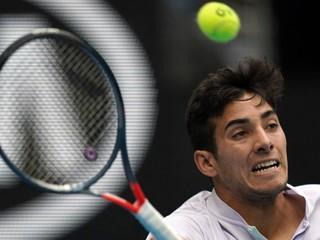 Garin vyzve vo finále turnaja ATP v Riu de Janeiro vyzve Magera