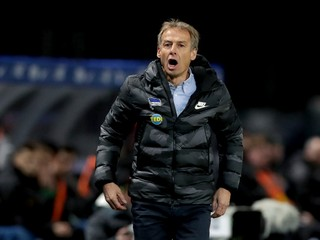 V klube pôsobil len desať týždňov. Klinsmann končí ako tréner Herthy Berlín