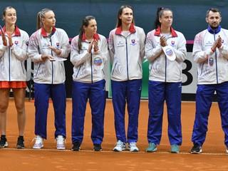 Finále Fed Cupu bude pre Slovenky veľkou školou. Štedro zaplatenou