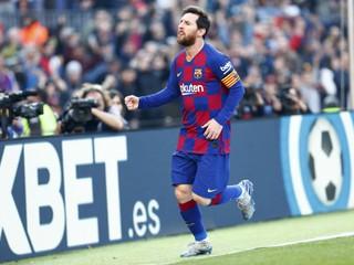 Ohrozený štart Messiho? Jeho zranenie môže byť vážnejšie, tvrdí televízia