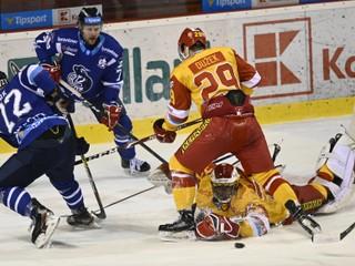 Kozák opúšťa Poprad, zlákal ho tím z druhej najvyššej českej ligy