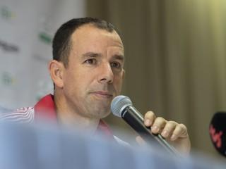 Federálne derby otvoria Kovalík s Veselým, tímovou jednotkou bude Martin