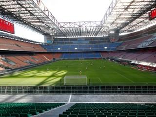 Veľké kluby žijú v bubline, po kríze to tak nebude, vyhlásil taliansky minister