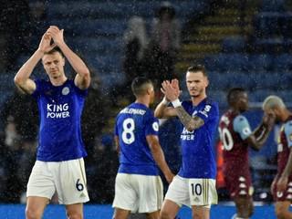 Koronavírus zasiahol aj Premier League, traja hráči Leicestru sú v karanténe