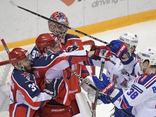 Ruský tréner kritizuje legionárov: Tí cudzinci sú stále nervózni