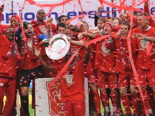 Stoch s Twente šokovali Holandsko a jeho cena šla rapídne hore