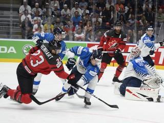 Majster sveta z Bratislavy skončil v KHL a mieri do NHL