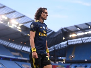 Hororová šou: David Luiz pokazil, čo mohol a Arsenal prehral