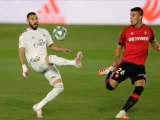 Valjent čelil hviezdam Realu Madrid, favorit sa vrátil na čelo tabuľky