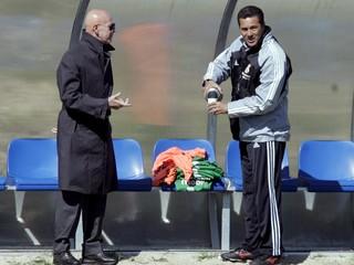 Bývalý tréner Brazílie či Realu Madrid má koronavírus