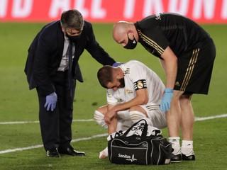 Kanonierovi Realu Madrid sa točila hlava. Na únavu sa sťažuje každý, vraví Zidane