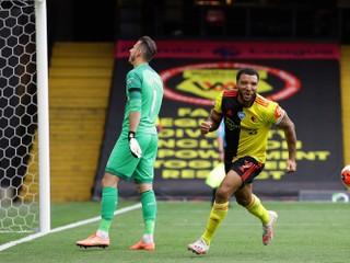 Dúbravka má za sebou smolný zápas, Norwich vypadol, Liverpool zaváhal