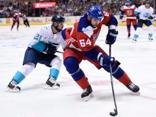 Odmietol dohrať NHL. Predstava návratu ma desí, vraví Čech