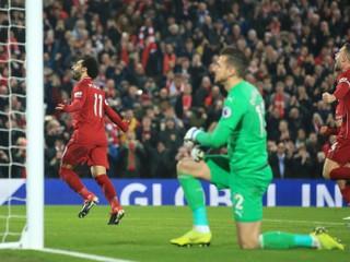 ONLINE PRENOS: Newcastle United - Liverpool FC (Premier League)