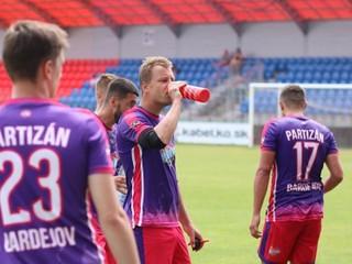 Začala sa druhá slovenská liga, vo východniarskom derby uspel Bardejov