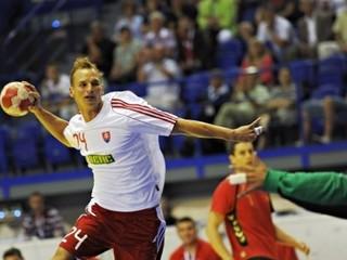 Straňovský má dôvod na radosť, zostáva v jednom z najlepších tímov Európy