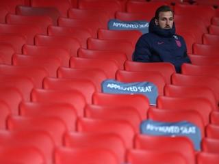 Hviezdu Tottenhamu okradli, mohlo ísť o prácu organizovanej skupiny