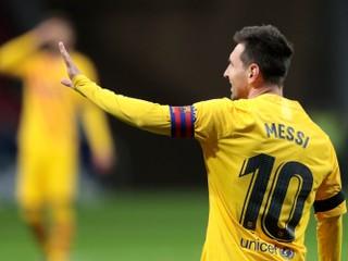 Messi neprekonal Pelého. Tvrdí klub, kde si Brazílčan zapísal rekord