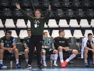 Prešov v Európskej lige nestačil na švédsky Kristianstad