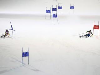 SLA chcela dnes prihlásiť lyžiarov na preteky, ktoré boli dnes