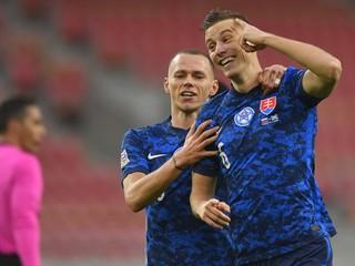 Slovensko dnes spozná súperov v boji o MS vo futbale 2022. Koho môže dostať?
