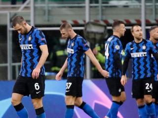 Škriniar bol najlepší, ale ukrajinský tínedžer nepustil Inter ďalej