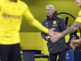 Nečakaný debakel ho stál funkciu. Dortmund odvolal trénera