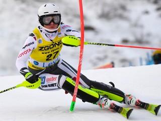 Dubovská sa konečne dočkala. Vyhrala slalom a splnila veľký cieľ