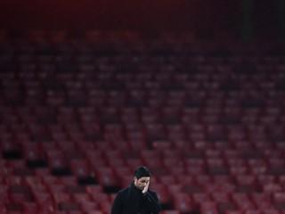 Fanúšikovia sa z futbalu dlho netešili. V Londýne museli zatvoriť tribúny