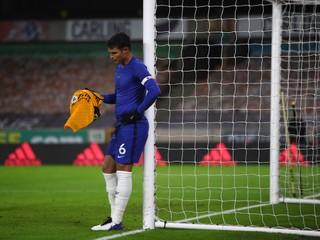 Chelsea nečakane prehrala, zaváhal aj Manchester City