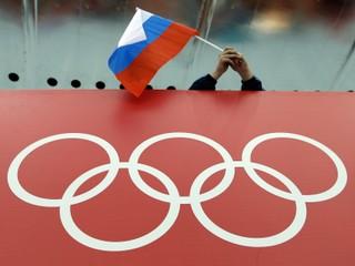 Rusko na olympiáde nebude. Súd potvrdil trest za doping športovcov