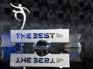 FIFA ocenila najlepších. Polovicu zostavy roka tvoria Bayern a Liverpool