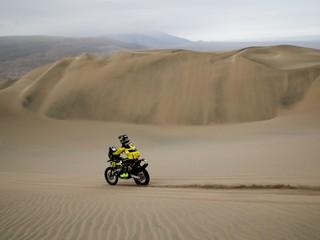 Rely Dakar 2021 - Program, trasa, etapy a výsledky