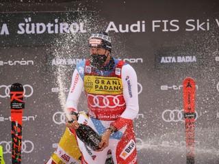 Úvodný slalom sezóny vyhral Zenhäusern, obhajca malého glóbusu bol až šiesty