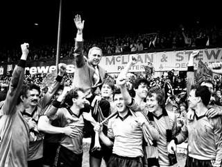 Zomrel tréner Jim McLean. Dokázal to, čo pred ním len Ferguson