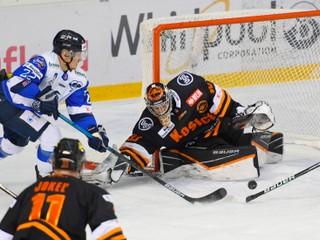 Poprad si upevnil pozíciu lídra tabuľky, Slovan predviedol vydarený obrat
