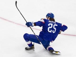V NHL by zrejme neplatil. Slováci strelili gól z ofsajdu