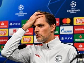 PSG potvrdil ukončenie zmluvy s Tuchelom. Dostal miliónové odstupné