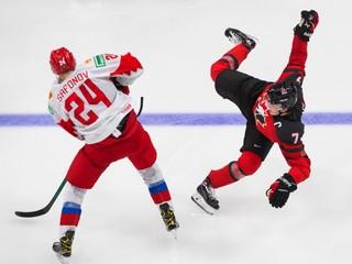 Mal byť hviezdou MS. Kanaďan možno vynechá aj celú sezónu NHL