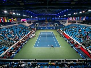 Národné tenisové centrum vznikne po Bratislave aj v Košiciach