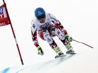 Rakúsky lyžiar M. Mayer mal tréningový pád, možno vynechá úvod sezóny