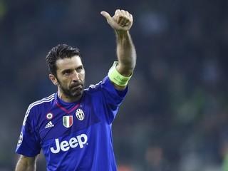 Buffon sa na rok vracia do Juventusu