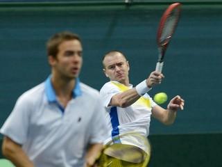 Tenis nehral súťažne rok. Mertiňák sa vráti asi až po zime