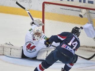 Slovan získal prvé body. Súperovi nedal šancu a vyhral 6:0