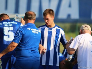 2. futbalová liga: Hetrik Moronga, Šaľa aj Spišská Nová Ves vyhrali
